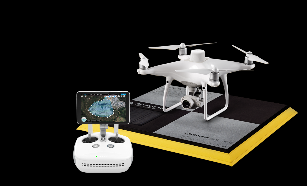 low cost drone based application - 950×601