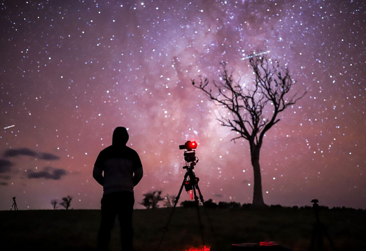 безуспешно пытались астрофотография для начинающих название этой поэмы