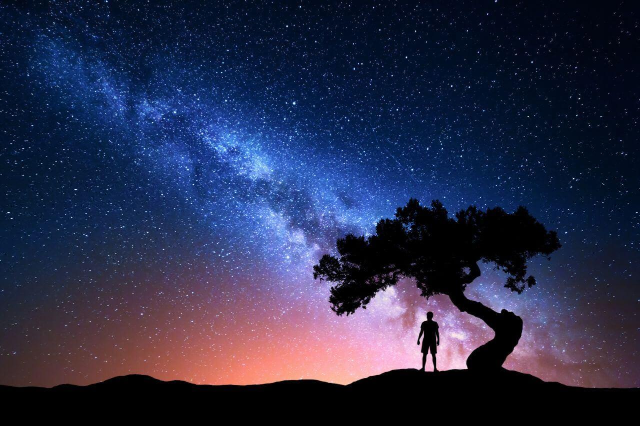поделиться вами астрофотография для начинающих положении