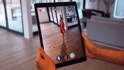 Приложение Photo Studio AR позволяет имитировать  фотосессию с 3D-моделями