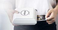 Holga представила полностью механический Instax принтер для печати фотографий со смартфона
