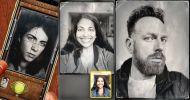Приложение TinType для iPhone позволяет делать снимки с реалистичным тинтайп-эффектом