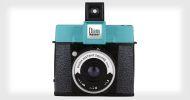 Diana Instant Square: первая Instax камера со сменными объективами и горячим башмаком
