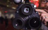 Multi Turret позволяет крепить три объектива на одну камеру