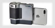 Pictar Pro обеспечит смартфон физическими кнопками и дисками управления как в цифровой зеркалке