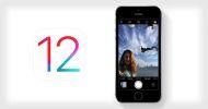 Новые функции для фотографий и камеры в iOS 12