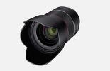Samyang представил автофокусный объектив 35mm F1.4 для полнокадровых беззеркалок Sony