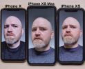 Apple работает над исправлением проблемы с агрессивной бьютификацией фотографий с фронтальной камеры iPhone Xs и Xs Max