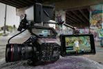 Бесплатное обновление Atomos Shogun Inferno позволит снимать 5.7K RAW видео на Panasonic EVA1