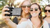 Adonit Photogrip рукоятка, штатив и пульт дистанционного управления для мобильных фотографов