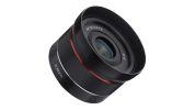 Samyang официально анонсировал новый автофокусный объектив 24mm F2.8 AF