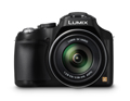 LUMIX DMC-FZ72 - суперзум 60х (20-1200 экв.мм)