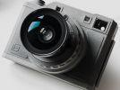Panomicron Holmium  cамодельная дальномерная камера, напечатанная на 3D принтере