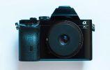 ExperimentalOptics 35mm f/2.7 - панкейк объектив ручной работы