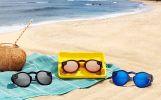 Новая версия очков со встроенной камерой Spectacles V2 защищена от воды
